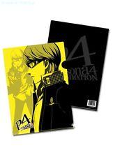 GE Animation Persona 4: GE26016 Yu File Folder