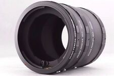 """[ MINT ] Pentax 67 6x7 Macro AUTO Extension Tube/Ring Set 1 2 3 from Japan"""""""