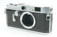 "RARE! ""EXC++"" Canon L1 Leica Screw Mount Rangefinder Camera Body From JAPAN"