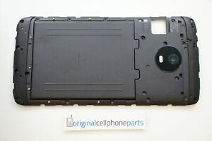 OEM Motorola E4 Plus XT1775 Rear Housing Camera Lens ORIGINAL