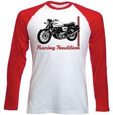 NORTON 850 COMMANDO Inspiré-NOUVEAU Amazing Graphic T-Shirt S-M-L-XL - XXL