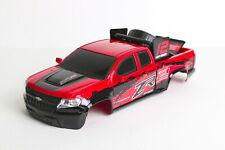New Bright Chevrolet ZR2 Colorado RC Crawler Hard Body Shell