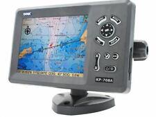 ChartPlotter GPS option Anti-Collision AIS et Sondeur - cartographie incluse