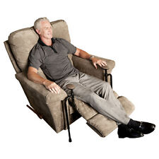 EZ Stand & Go Safety Frame, Slots Under The Settee Or Arm Chair To Help You Rise