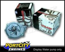 GMB Water Pump Daewoo 4cyl Cielo Holden 4cyl Astra Barina 1.5L Dust Shield W3074