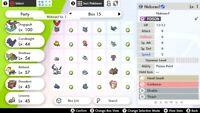 Pokemon Sword And Shield Box Of Random Shiny Eggs! 30 Ultra Shiny Eggs!