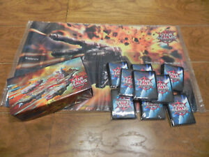 Star Realms Card Game & Game Mat