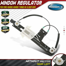 Electric Window Regulator Rear Left for Ford Mondeo MK4 2007-2015 7S71A27001BG