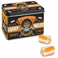 Lucky Mojo Ginger Candy