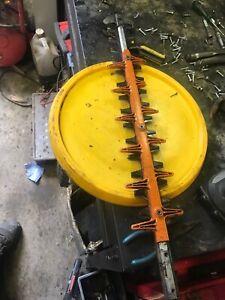 Stihl Hsa65 Hedge Trimmer Blades