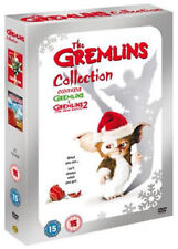 Gremlins / gremlins 2 DVD NEW dvd (1000086208)