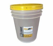 VacOil 20 Grade Vacuum Pump Oil - 5 Gallon
