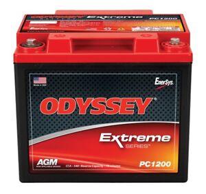 Odyssey Battery PC1200 Automotive Battery
