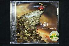 Korn – Follow The Leader   - CD  (C1149)