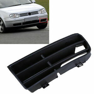 For VW Golf 1998-2006 Front Bumper Lower Air Insert Grille Left Side 1J0853665B
