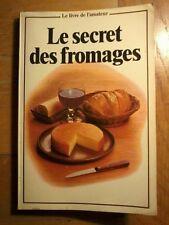 Le secret des Fromages