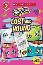 LOST AND HOUND - MALONE, SYDNEY - NEW PAPERBACK BOOK
