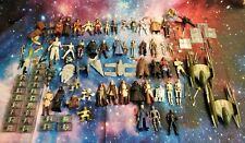 Mixed Star Wars Action Figure Lot