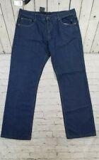 NEW Image Jeans Dark Wash MEN'S SIZE 38X32