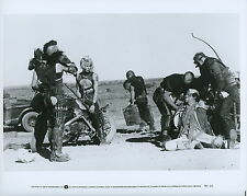 GEORGE MILLER MAD MAX  2 1981 VINTAGE PHOTO ORIGINAL #14