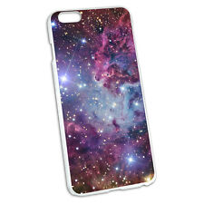 Fox Fur Nebula - Galaxy Space Hard Protective Case for Apple iPhone 6 6s Plus