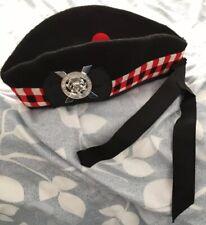 Glengarry - Lowlands Regiment