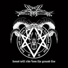 PANDEMONIUM -CD- Bones will Rise from the Ground Live