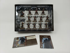 ASOIAF Song of Ice and Fire Miniatures Game Bolton Cutthroats Painted Magnetized