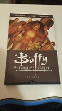 Buffy the Vampire Slayer Season 8 Retreat Volume 6
