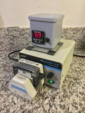 600 RPM Cole Parmer 7554-90 Masterflex L/S Cartridge Pump with Timer Controller