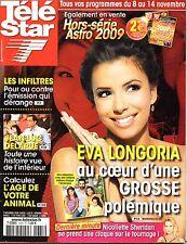2008: EVA LONGORIA_CHRISTIAN CLAVIER_FRANCOISE HARDY_VERONIQUE GENEST_Meg RYAN
