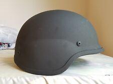 DELTA PASGT ballistic level IIIA helmet