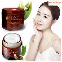 Skin Care Face Hydrating Anti Aging Wrinkle Brightening Whitening Cream Essence