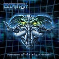 ELDRITCH - Portrait Of The Abyss Within  [Ltd.Edit.] DIGI