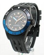 Orologio BREIL Manta solo tempo nero Ref. BW0402