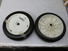ONE Toro 21'' Aluminum Deck Lawnmower Front Wheel 51-2751, 11-9509, 14-9949 OEM