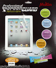 Ipad 2 Screen Protector (Anti Glare)