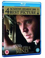 A Beautiful Mind Blu-ray Blu-ray NEUF (bsp2346)