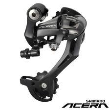 Shimano Acera 9 Speed Rear Bike Derailleur Gear Mech M390 Series - Black