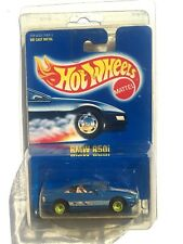 HOT WHEELS BMW 850i #149 WITH PROTECTOR PACK
