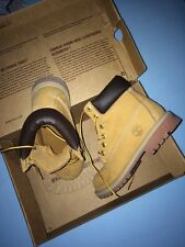 Timberland 37,5 Chestnut Boots Stiefel Stiefeletten Braun 38? Neu!!!