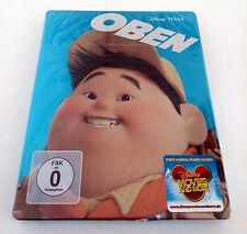 Disney Pixar SteelBook Collection Up (Oben) Blu-ray Movie Region B Disc NEW