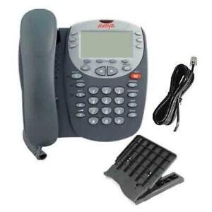 Avaya 2410 Digital Phone with Stand 700381999