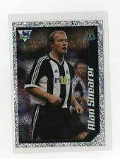 Merlin premier league football sticker 2003 Newcastle United Alan Shearer No 413