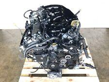 2006 2007 2008 2009 2010 2011 2012 Lexus IS250 Engine RWD 2.5L V6 JDM 4GR-FSE