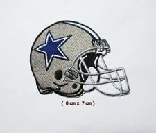 Dallas Cowboys  NFL Sport Logo Embroidery Patch Iron and sewing on Clothes,