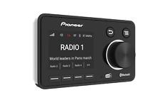 ExDisplay Pioneer SDA-11DAB DAB Adapter SDA11DAB Bluetooth Handsfree plus Stream