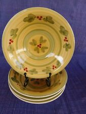 Tabletops Country Berry CEREAL BOWL 1 of 4 available