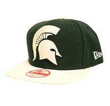 purchase cheap 21bbb e1fee Mens Logo Grand Redux Snapback Hat (Original Fit, Michigan State Spartans) …