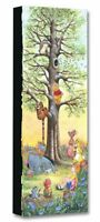 Tree Climbers - Michelle St. Laurent - Treasure On Canvas Winnie The Pooh Tigger